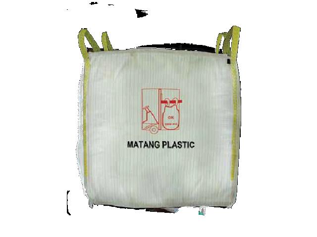 ANTI-STATIC BAG MODEL: MP – NTS